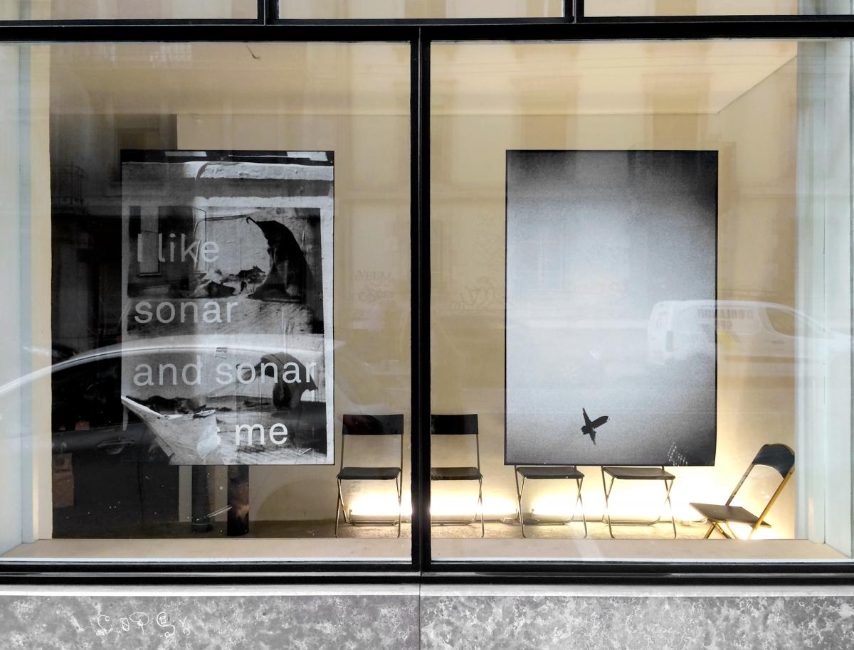 Salle d'attente 2 –Yann Le Floc'h
