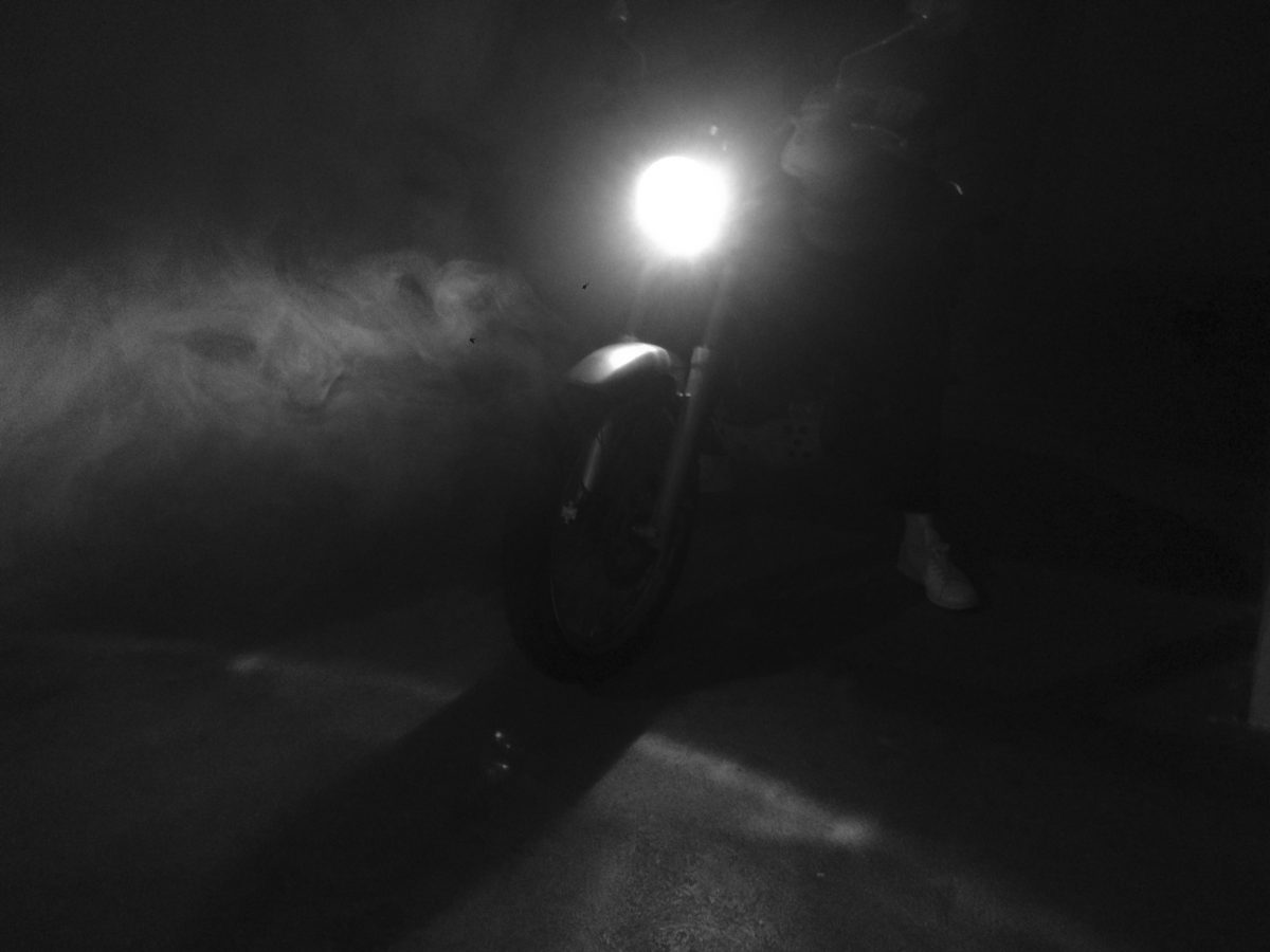 Moto— 03.11.17