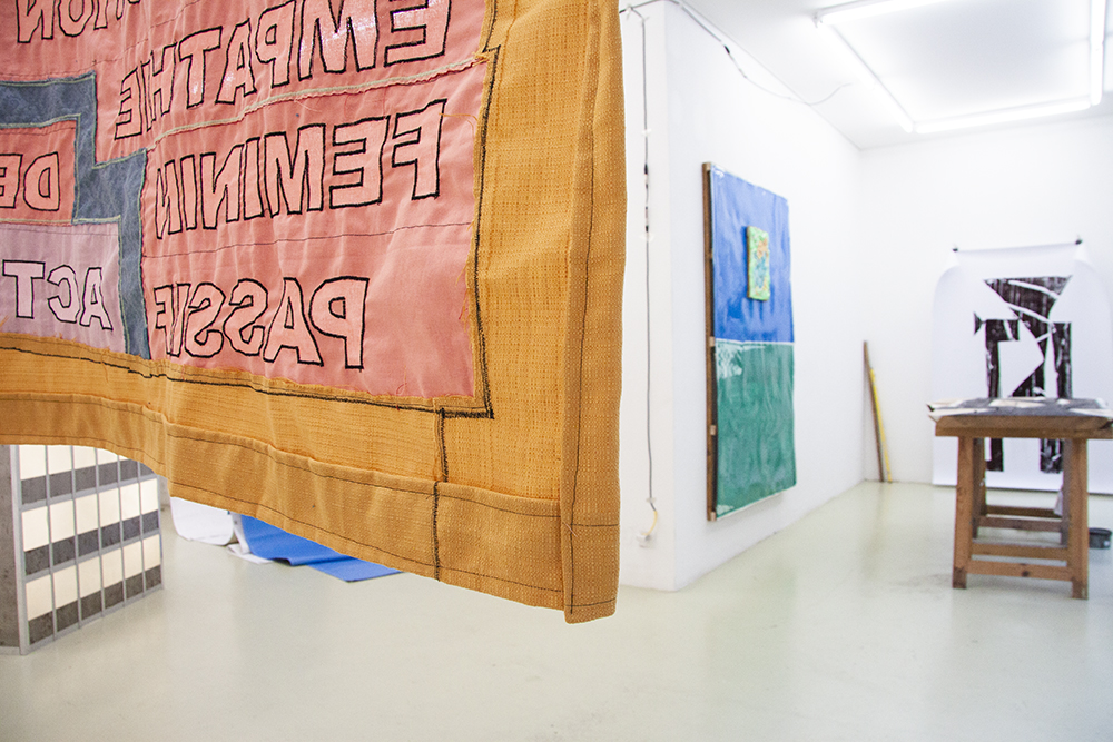 Group show part 1 – Group Show