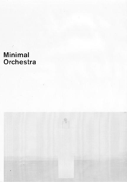 MINIMAL ORCHESTRA – Mélissa Tun Tun